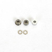 ARC R8.1 Rear Body Mount Ball Bearing Tower Set
