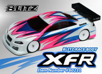 BLITZ XFR (190mm) (0.5mm) EFRA 4028