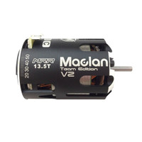 Maclan MRR 13.5T Team Edition V2 Sensored Competition Motor