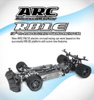 ARC R8.1E Car Kit