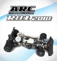 ARC R8.1 2018 Car Kit