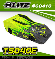 BLITZ TS040E 0.7mm Light Version 5.8