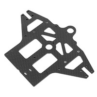 ARC R8S Front Low Arm Plate 2.5mm