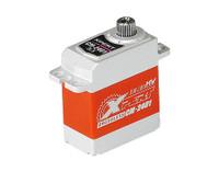 "Xpert RC Micro CM-2401 Full Aluminum ""Super Speed"" High Voltage Brushless Servo"