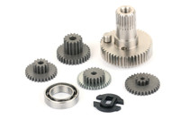 Xpert RC XGS71040 Servo Replacement Gear Set