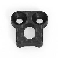 ARC R8.0 Ackermen Plate 8.5mm Carbon
