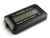 G-Force Lipo Analyzer