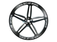 G-Force 1/10 Set-Up Wheel