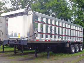 "96"" Long Arm 41 Heavy Duty Trailer System"