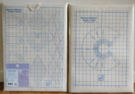 June Tailor Heirloom Stitchers Shape n Press Board - see video on how to use - Please make contact to  request a quote for overseas postage - New stock due April/May