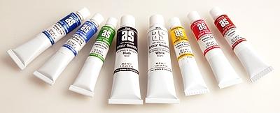 Art Spectrum 22.5ml Gouache Tubes