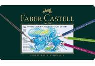 Faber Castell Albrecht Durer-Artist Watercolour Pencils 36 Set