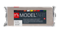 Model Art 1kg French Grey   |  258.808