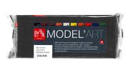 Model Art 1kg Ivory Black   |  258.496