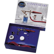 Paasche Airbrush F Set Single Action