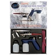 Paasche Airbrush Hobby & Auto Pain Kit (HAPK)