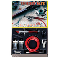 Paasche Airbrush Hobby Kit 2000H Single Action