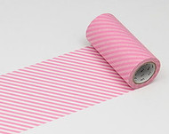 MT Casa - Candy Stripe Pink