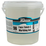 Matisse Faux Marbling Gel MM16 - 1L