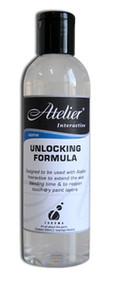 Atelier Unlocking Formula - 250ml