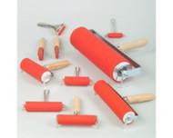 ABIG Professional Ink Roller 87mm - 150mm Wide