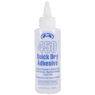 450 Quick Dry Adhesive - 125ml