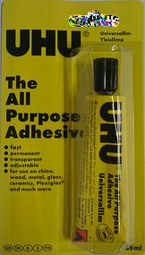 UHU All Purpose Glue - 35ml
