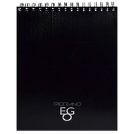 Fabriano EGO A4 Spiral Bound - Blank