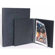 Florence Display Album with 10 Sleeves - A4