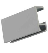 Slimline Track Silver - 2m