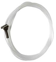 Slimline Nylon Cable - 2m length