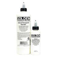 Golden Medium Airbrush Transparent Extender 30ml