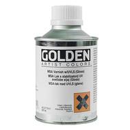 Golden MSA Varnish Gloss 236ml