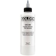 Golden GAC-200 Acrylic Medium 473ml