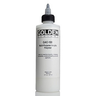 Golden Multi-Purpose Acrylic Polymer (GAC 100)