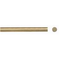 Round Brass Rod - 1.0