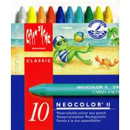 Classic Neocolor II Assort. 10 Box Special Edition Summer   |  7500.912