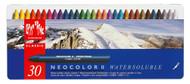 Classic Neocolor II Assort. 30 Box   |  7500.330