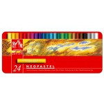 Neopastel Assorted Box of 24 | 7400.324