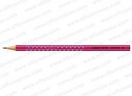 Grafik HB Graphite Pencil Pink Varnish Purple Hexagonal 2.1mm Lead      343.502
