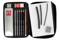Graphite Line Book Assorted   |  775.512