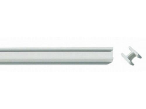 Asa H- Beam Strips - White