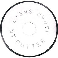 NT Cutter Spare Blades Freestyle 2 Pack - BR-28P
