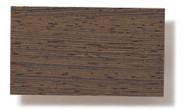 Decoflex Veneer 310mm x 625mm - Wenge (Straight Grain)