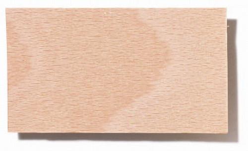 Beech Plywood F1 2.0 x 500 x 1000