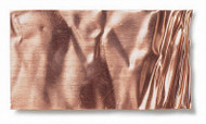 Copper pre-cut strips - 0.1mm x 300mm x 400mm
