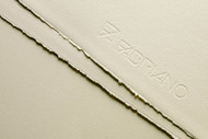 Fabriano Rosaspina Avorio (Ivory) Sheets 285gsm - 50cm x 70cm - Pack of 25