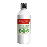 Gouache Eco 500ml White | 2370.001