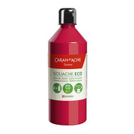 Gouache Eco 500ml Carmine | 2370.080