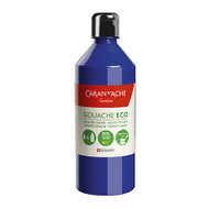 Gouache Eco 500ml Ultramarine | 2370.140